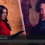 Първият информационен канал от Азербайджан в HD резолюция