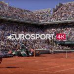Открито първенство на Франция отново на Eurosport 4K от 19.2E