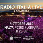 Голям прощален концерт на лято 2019 по Radio Italia TV HD