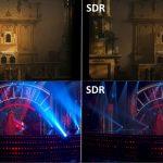 Германия: Ultra HD / HDR се превръща в нов стандарт