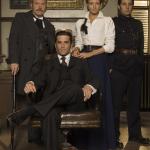 Криминалните случаи на Мърдок, сезон 1 по FOX CRIME