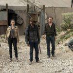 """AMC пусна първи снимки от предстоящия премиерен сезон 6Б на """"Пази се от живите мъртви"""""""