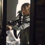 Живите мъртви, сезон 10, нови епизод по FOX